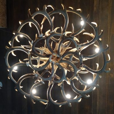 Antler Lighting